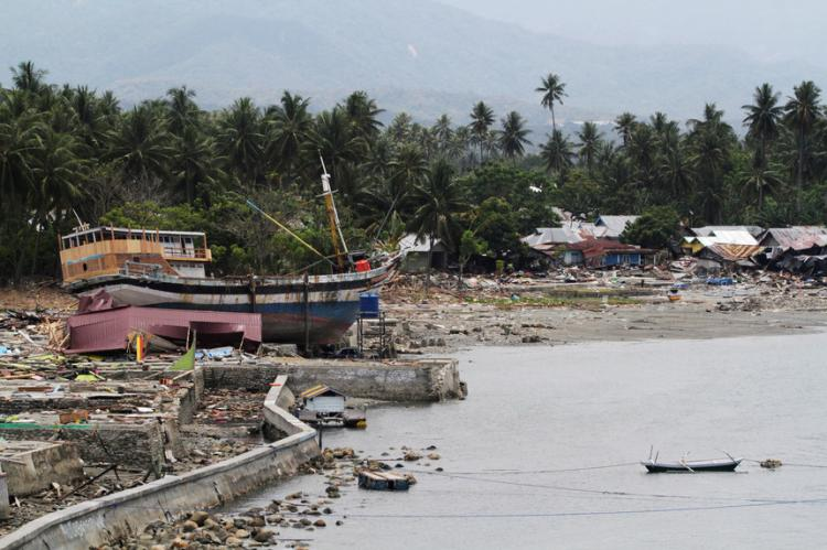 Sismo de 5,2 atinge Noroeste do Haiti