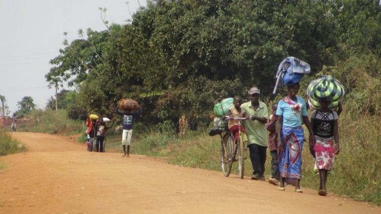 Três mil refugiados moçambicanos já regressaram ao país