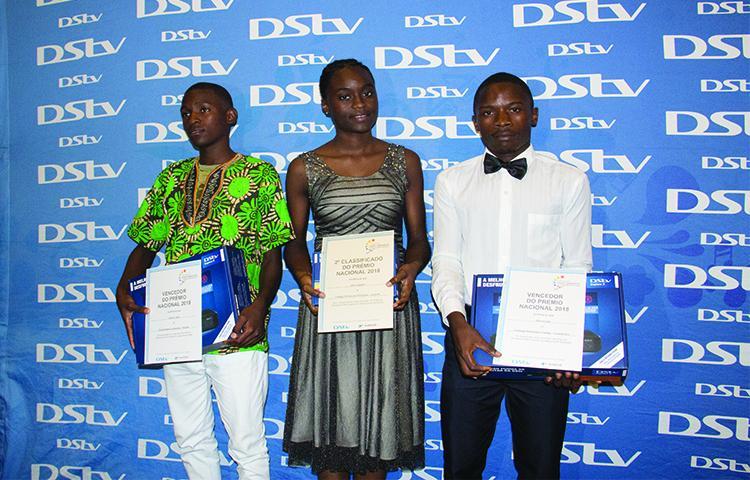 'Estrelas' premiadas