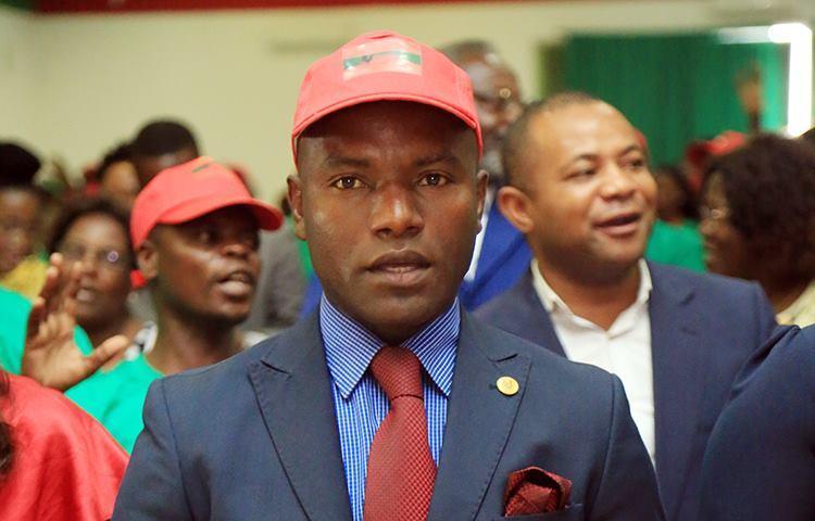 Agostinho Kamuango eleito novo secretário-geral da Jura