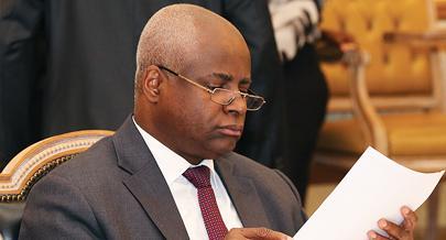 Angolano pode ser eleito ao Comité Executivo da Interpol