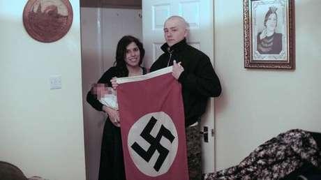 Casal que batizou filho de 'Adolf Hitler' condenado