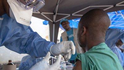 Ébola já matou 181 pessoas desde Agosto