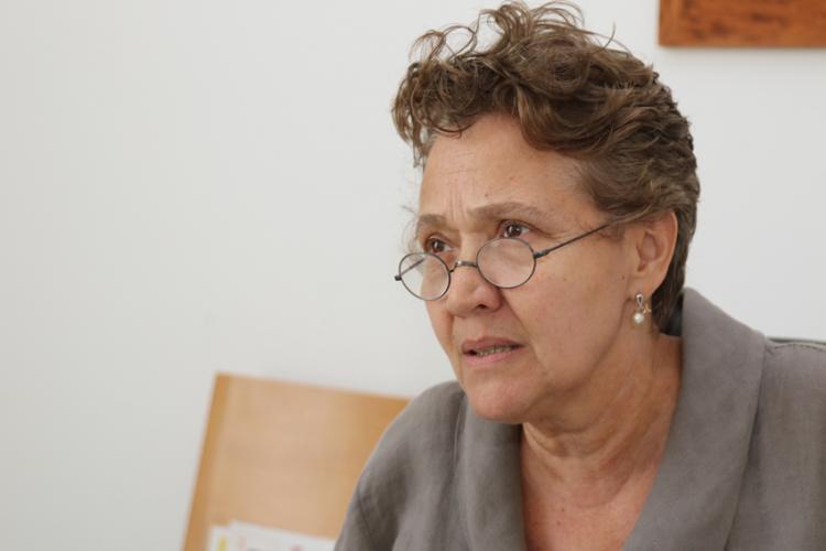 Maria Ganga