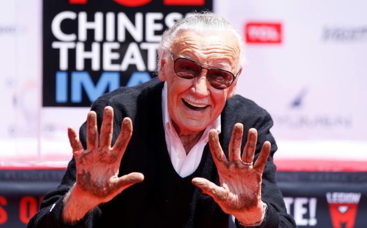 Morre aos 95 anos Stan Lee