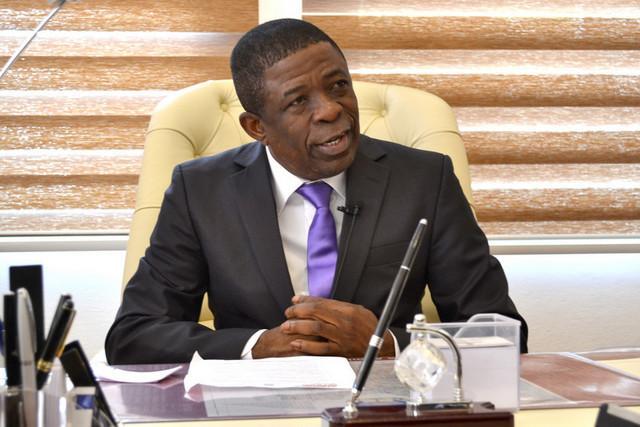 MPLA elege candidatos para autarquias