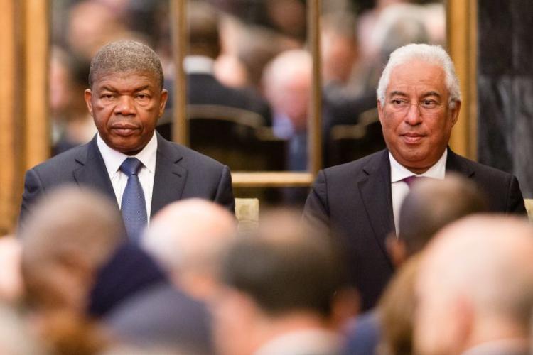 Portugal condiciona apoio no repatriamento de capitais