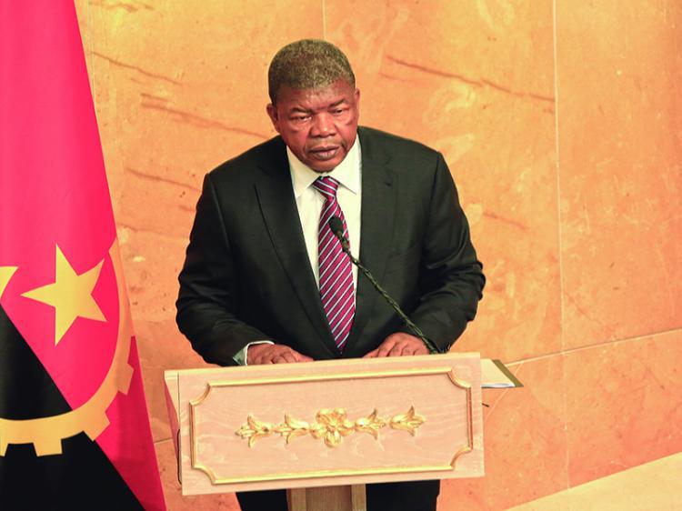 PR exonera administrações da TPA, Jornal de Angola e Angop
