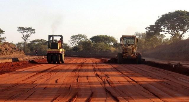 Reabilitação da estrada Lucira/Benguela arranca em 2019