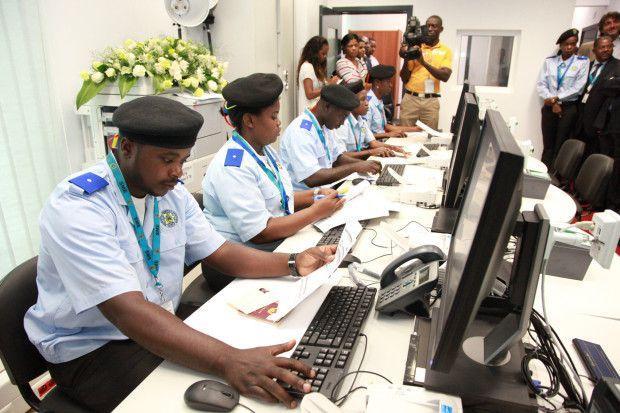 SME nega entrada de estrangeiros por irregularidades migratórias