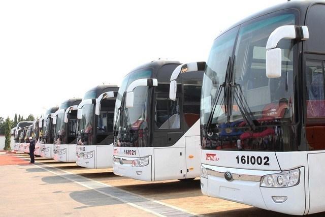 Transportes debate situação do sector