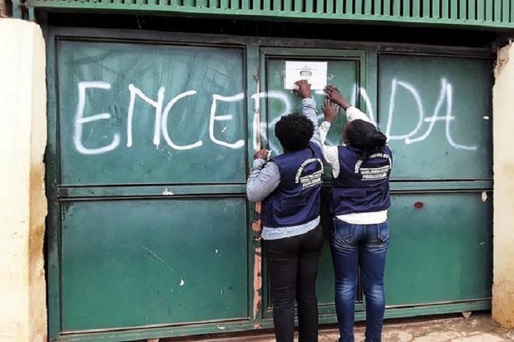 """Detidos 11 pastores por """"crimes de desobediência"""""""
