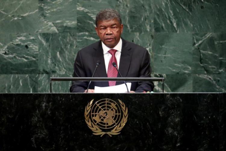 João Lourenço entre as dez personalidades africanas do ano