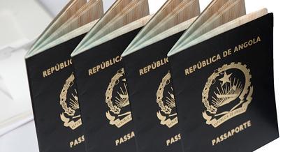 SME promete normalizar emissão de passaportes