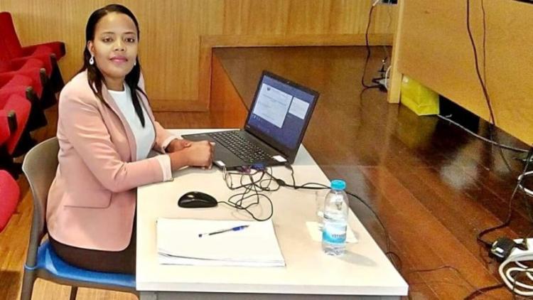 Angolana conquista prémio de 'Melhor Investigação Científica' em Portugal