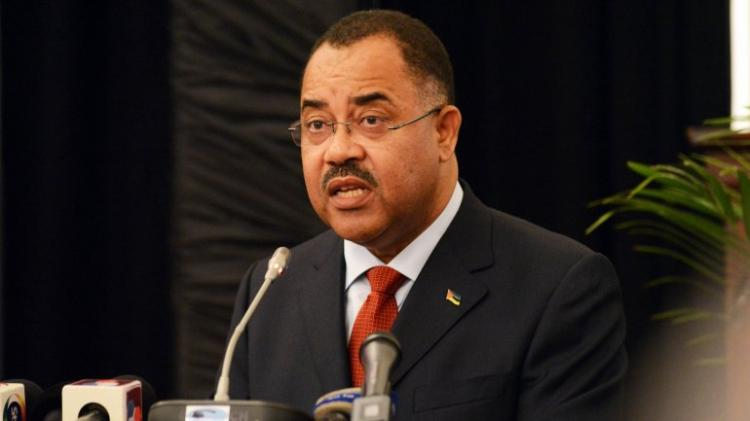 Antigo ministro moçambicano ouvido hoje em tribunal sul-africano