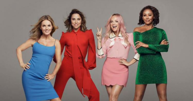 Spice Girls procuram novo membro