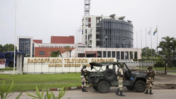 Tentativa de golpe de Estado falhada
