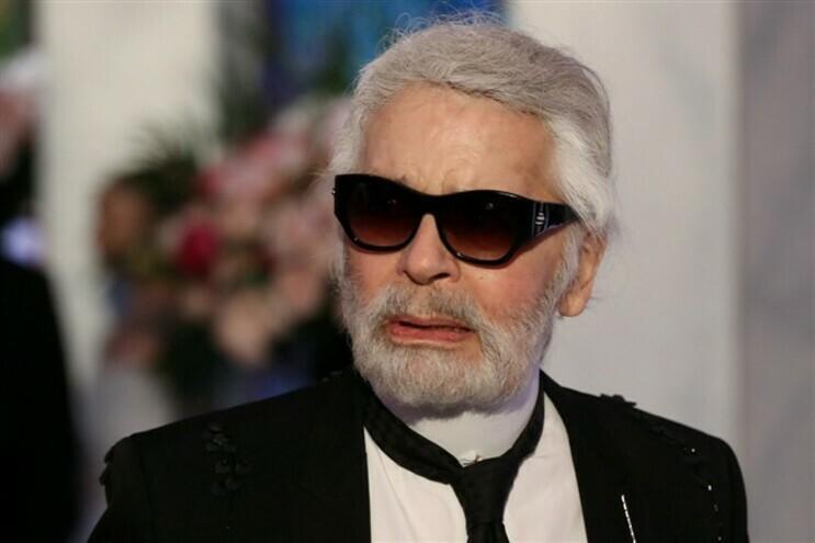 Morreu Karl Lagerfeld, o director criativo da Chanel