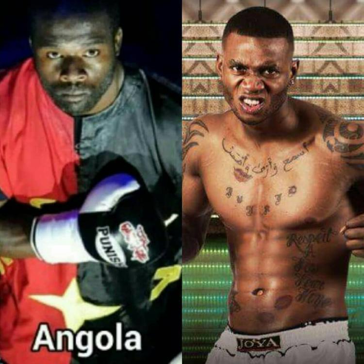 Combates em breve em Luanda
