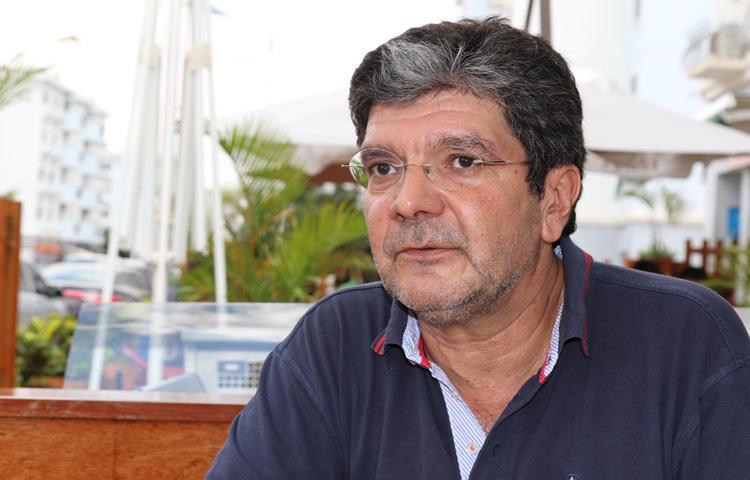 Alberto Oliveira Pinto,