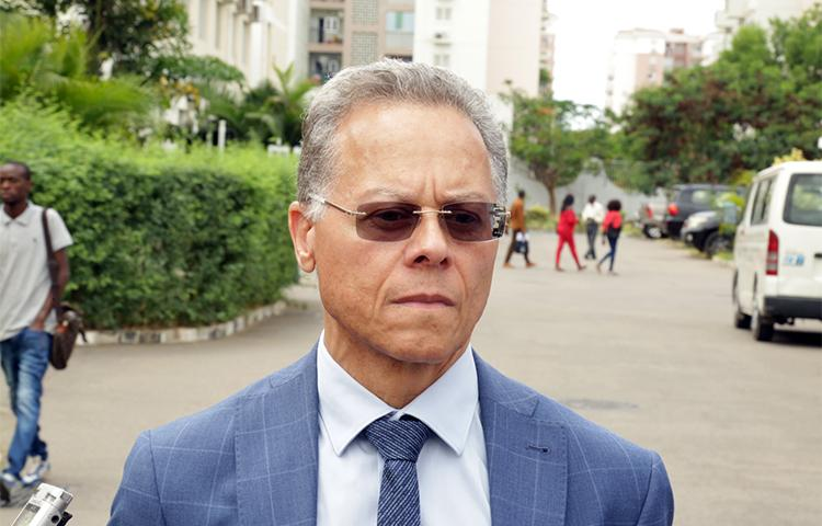 Eugénio da Silva