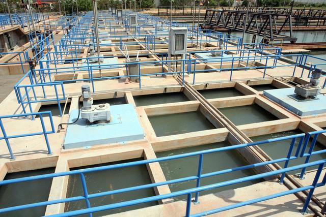 Novo sistema de água orçado em 50 milhões USD