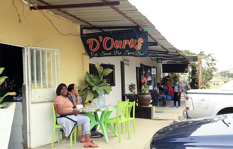 Jovens abdicam de investir na Feira Lunga