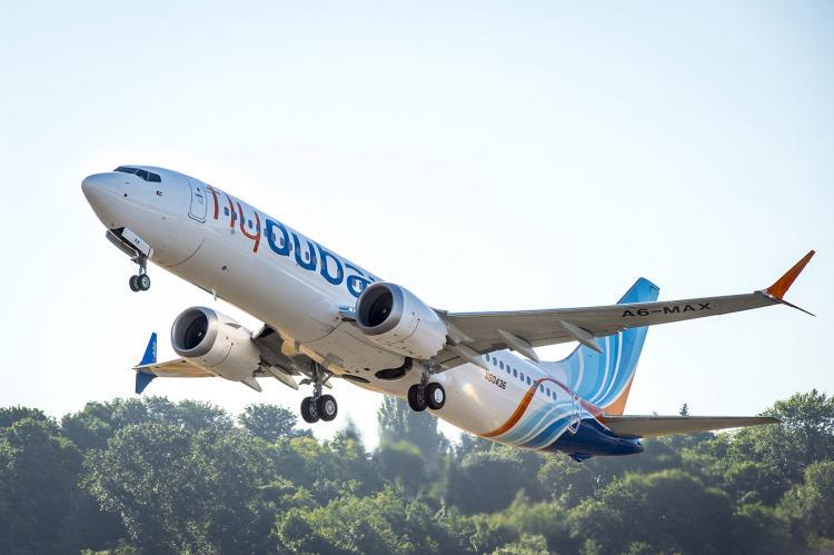 Boeing confia que vai manter vendas do 737 Max 8