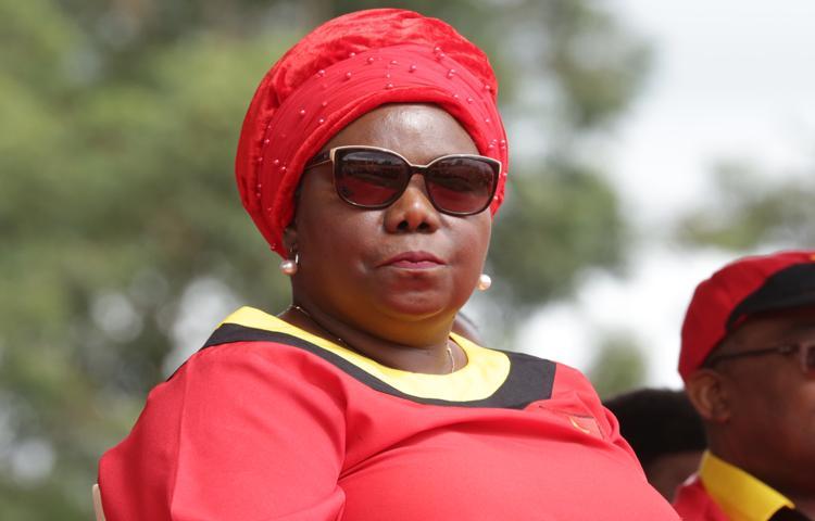 UNITA e MPLA propõem revisão na formação  de polícias