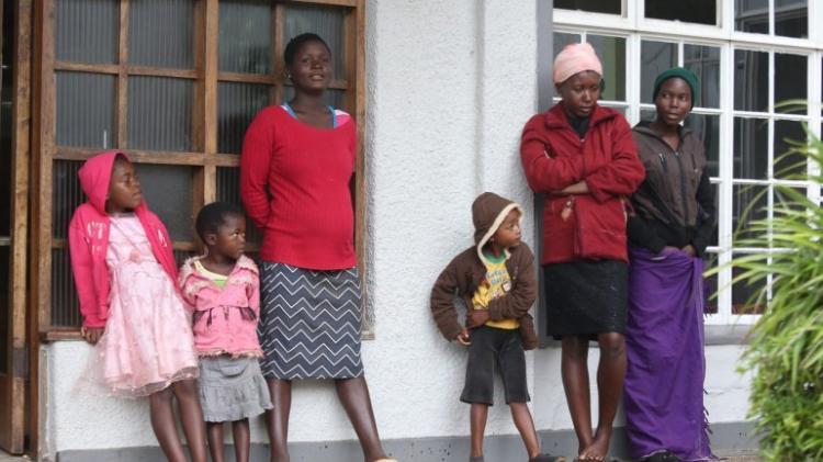 Sete mil bebés podem morrer durante o parto em Moçambique