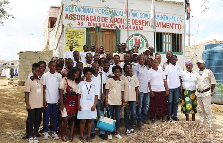 SOS voluntário nas estradas