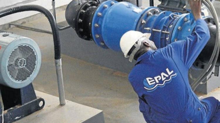 Estado deve 36 mil milhões de kwanzas à EPAL