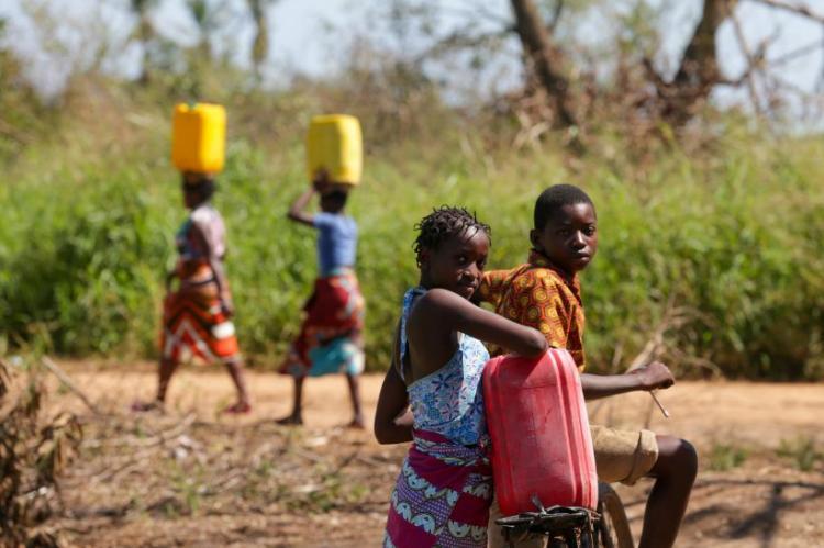 FMI estuda empréstimo de emergência a Moçambique