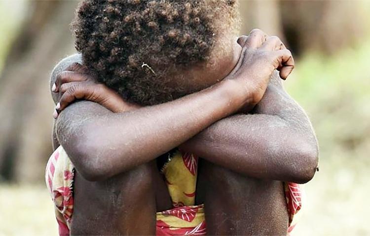 Mais fome e mais pobreza