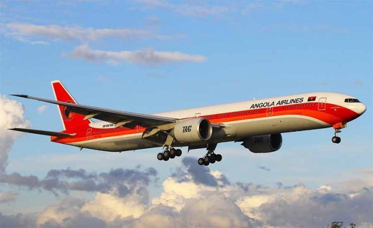 TAAG retoma voos para Cabo Verde