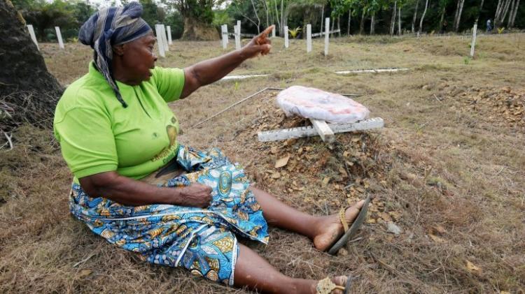 Ébola matou mais de 700 pessoas na RDC