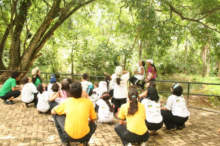 Angola participa na conferência sobre educação ambiental