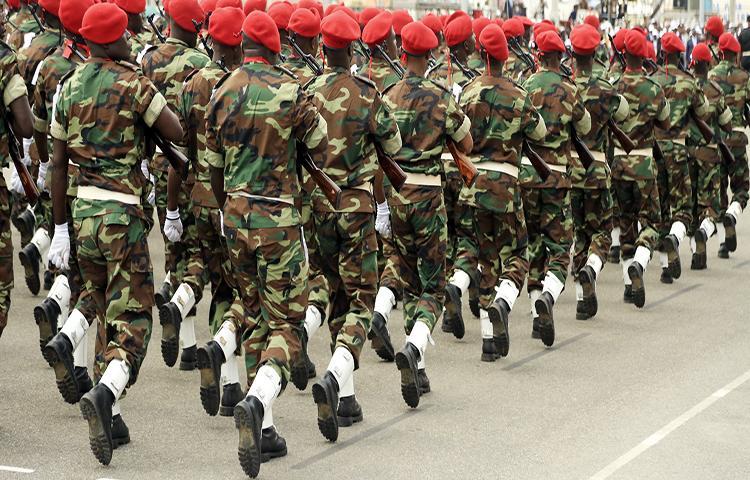 Cortes orçamentais comprometem inserção de antigos militares