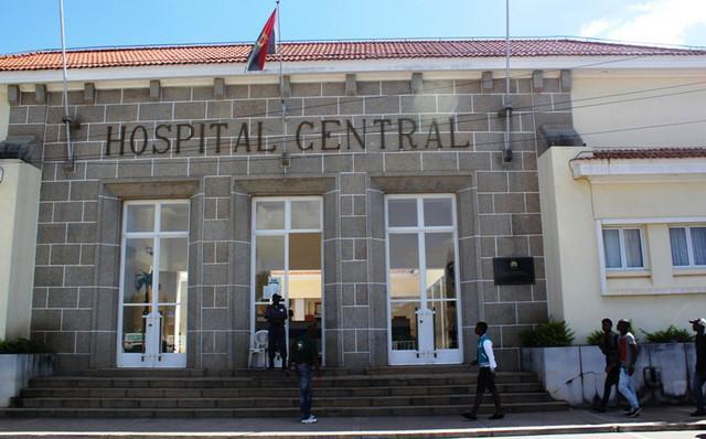 Hospital do Huambo retoma operações de hidrocefalia