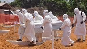 Mortes por ébola sobem para 803 na RDC