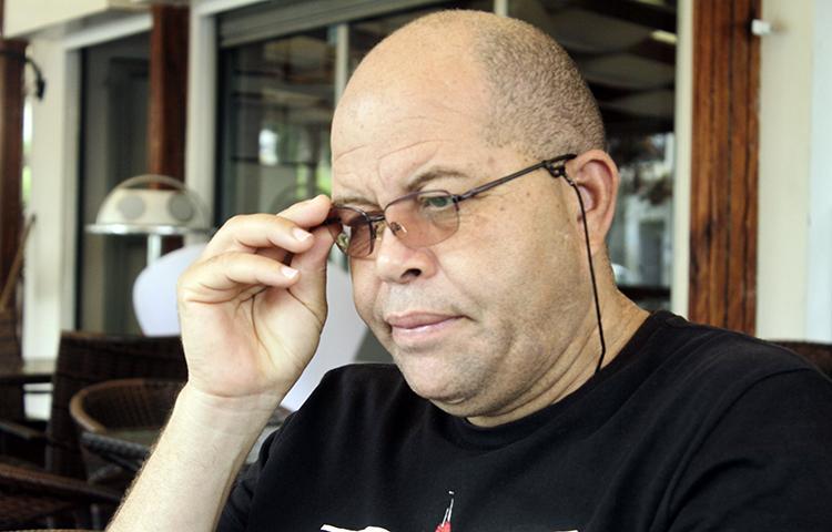 Olavo Figueiredo Ferreira Gamboa