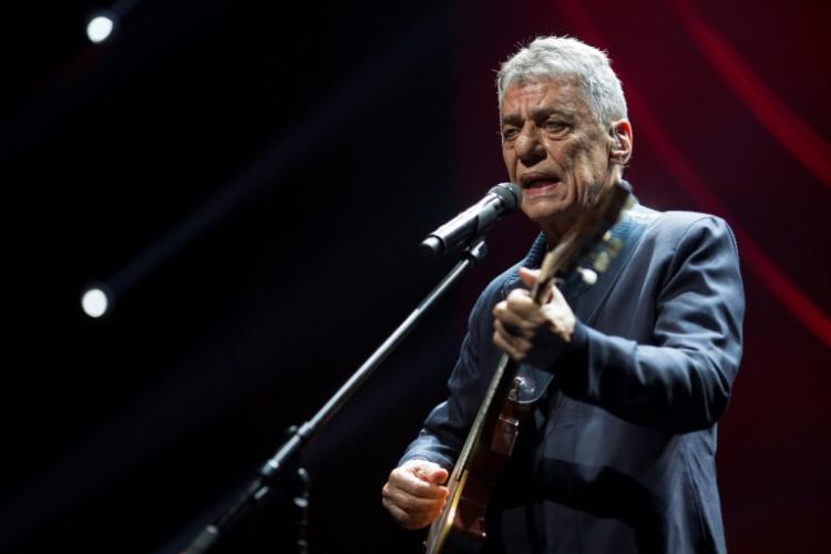 Chico Buarque vence prémio Camões