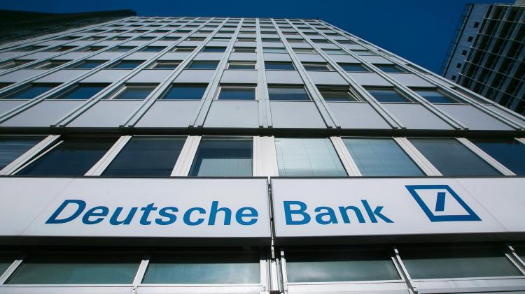 Deutsche Bank financia sector privado em Angola