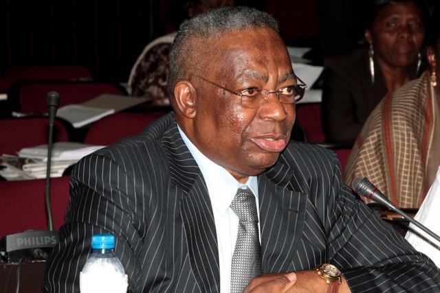 Morreu Dumilde Rangel, ex-governador de Benguela