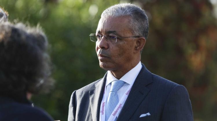 PR exonera Carlos Saturnino da liderança da Sonangol