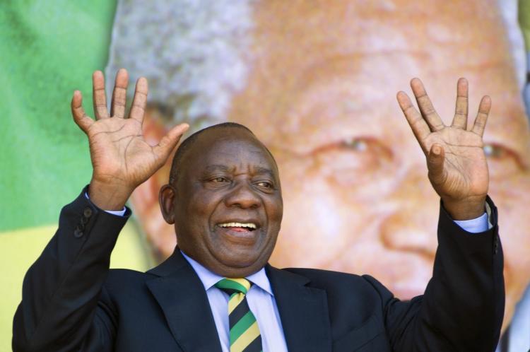 Presidente toma posse no sábado