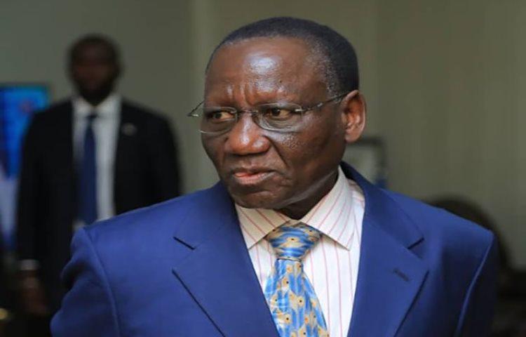 Sylvestre Ilukamba nomeado primeiro-ministro