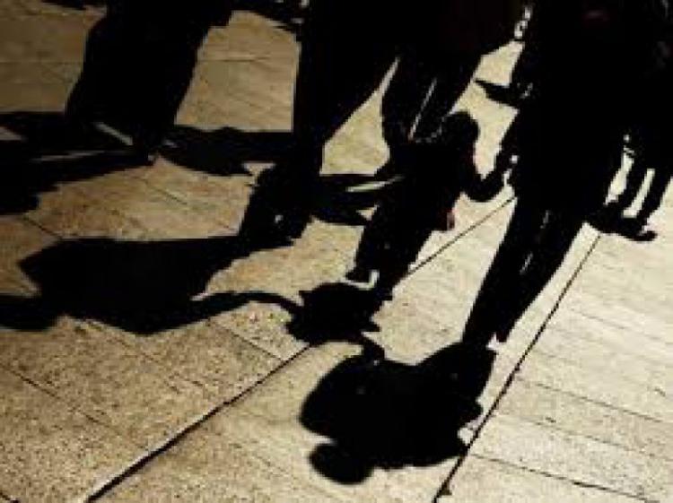 Julgados vinte casos de tráficos de seres humanos