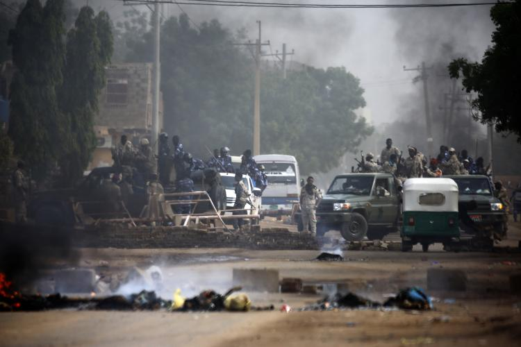 Violência já fez 60 vítimas mortais